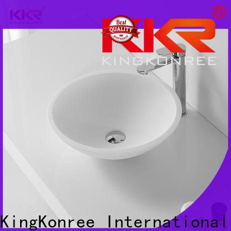 excellent above counter vanity basin cheap sample for room