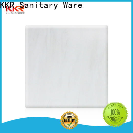 durable solid surface sheets for sale from China for home