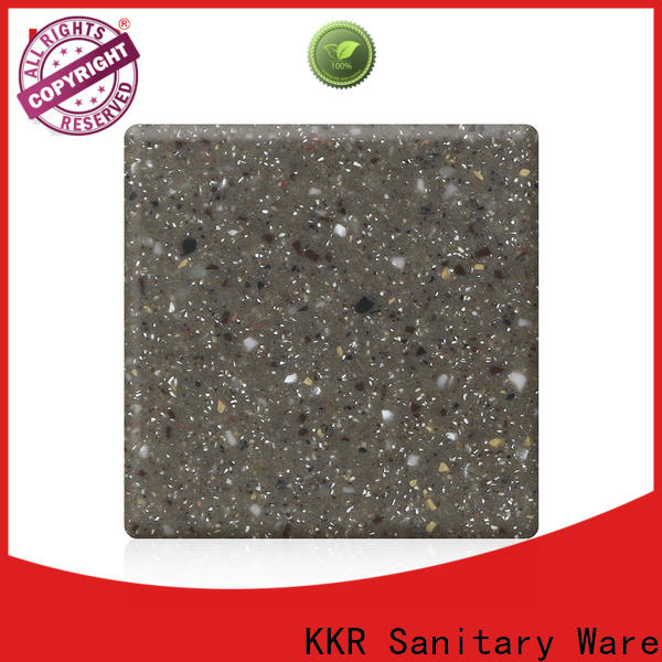 KingKonree small best solid surface countertops customized for room