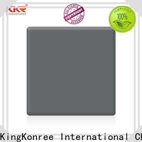 KingKonree dusk acrylic solid surface design for room