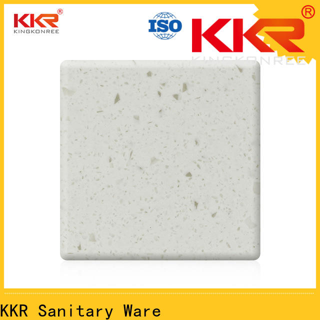 KingKonree solid surface countertops prices supplier for home