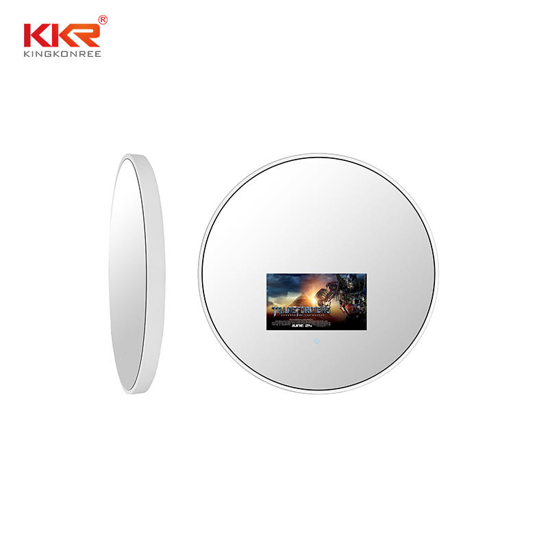 Mirror With Led Lights Wall KKR-1571
