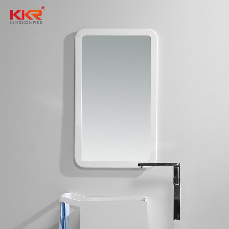 Frameless Bathroom Mirrorwall Mounted Mirror KKR-1573