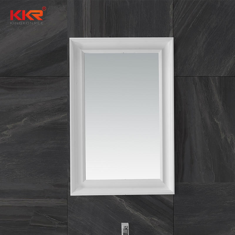 Wash Hand Basin With Mirror For Hotel Decoration Wholesale KKR-1579