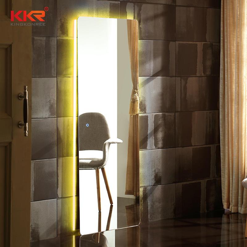 Full Length Mirror With Lights KKR-8039