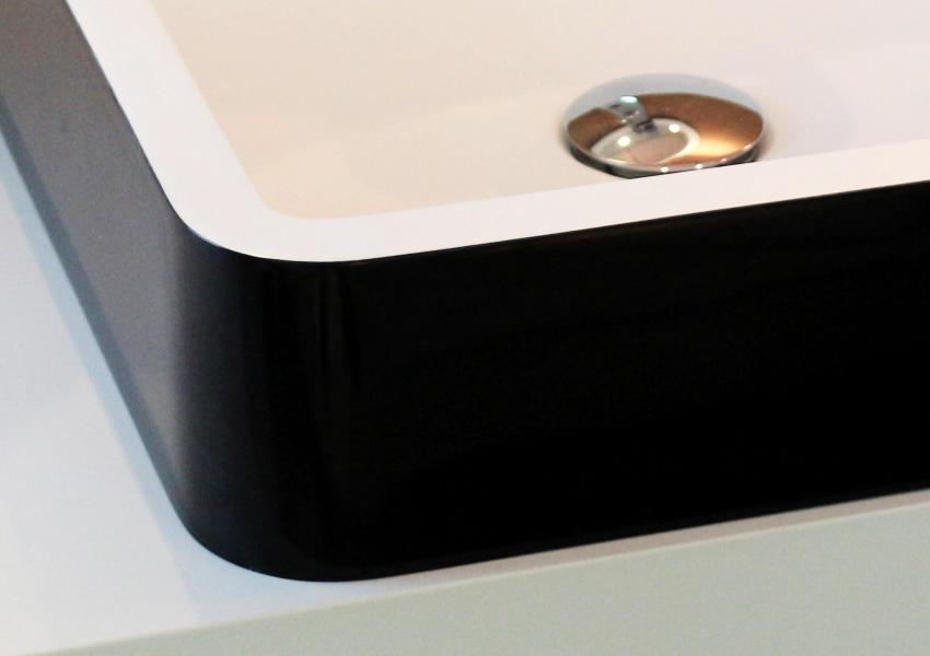 KingKonree durable above counter sink bowl manufacturer for home-3