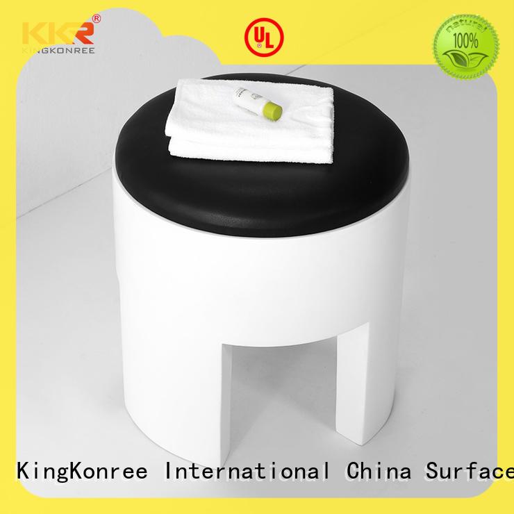 kinds bath shower stool for home KingKonree