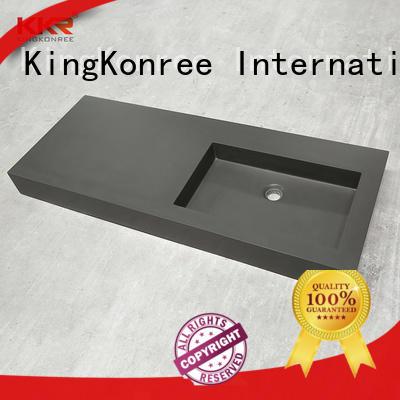 royal wash basin with cabinet online manufacturer for hotel