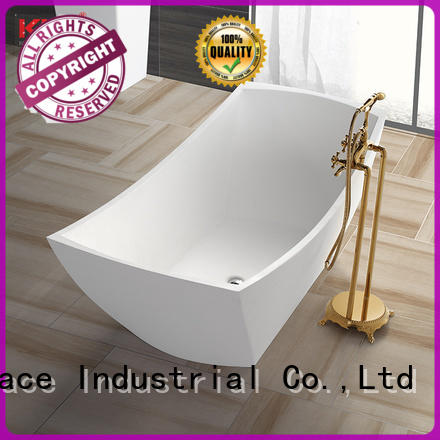 KingKonree contemporary freestanding bath at discount for hotel
