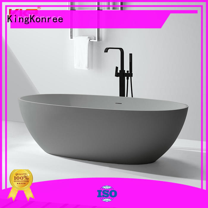 overflow stand alone bathtubs for sale OEM for bathroom