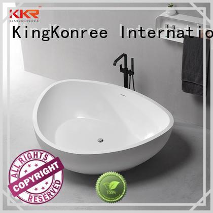 solid bathroom sanitary ware manufacturers manufacturer for bathroom KingKonree