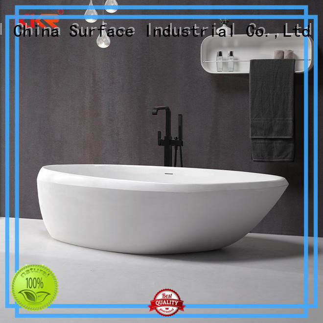 gray bathroom sanitary ware factory price fot bathtub