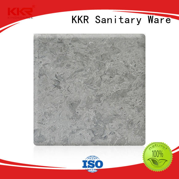 veining solid surface sheets for sale customized for hotel