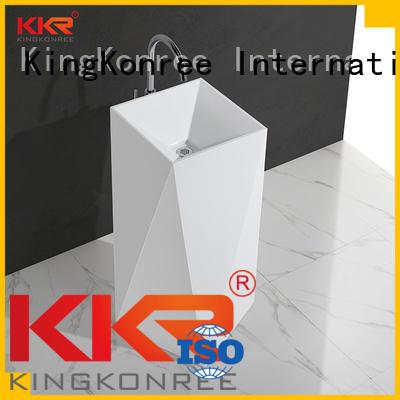 bathroom free standing basins wasn Bulk Buy marble KingKonree