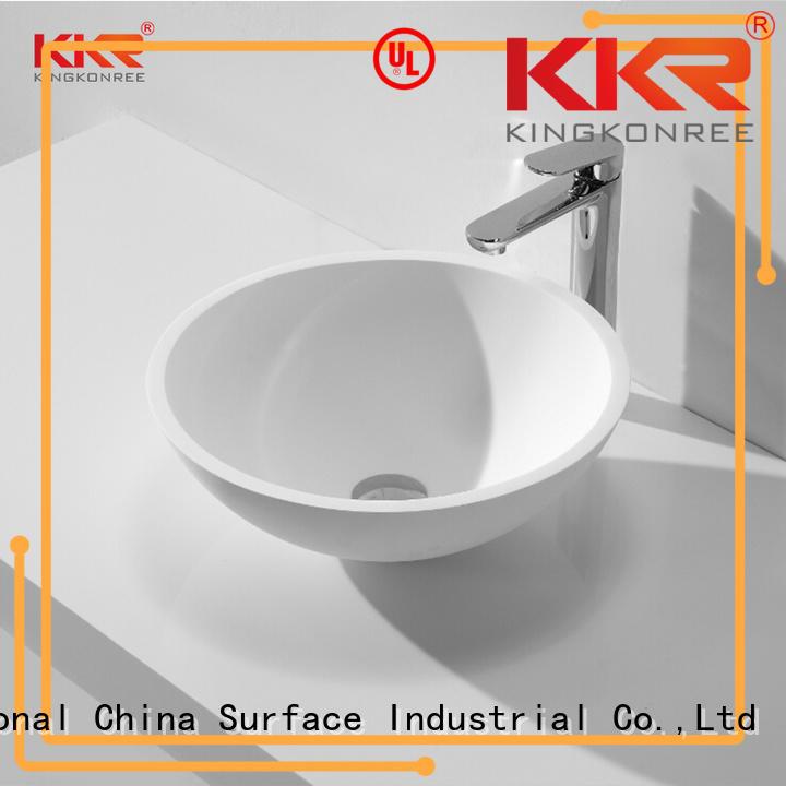 oval above counter basin egg rectangle above counter basins countertop company