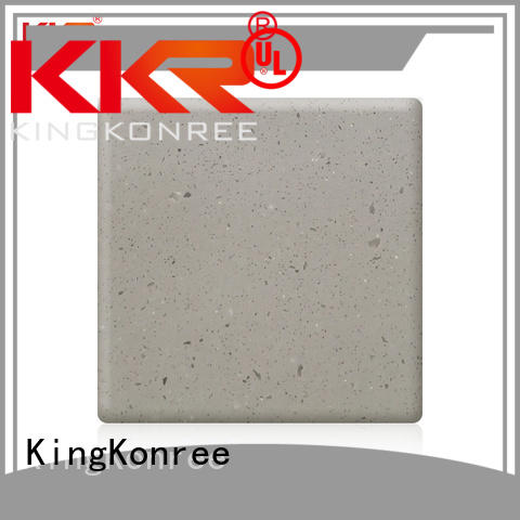 sheet kkr solid acrylic solid surface sheets suppliers KingKonree manufacture