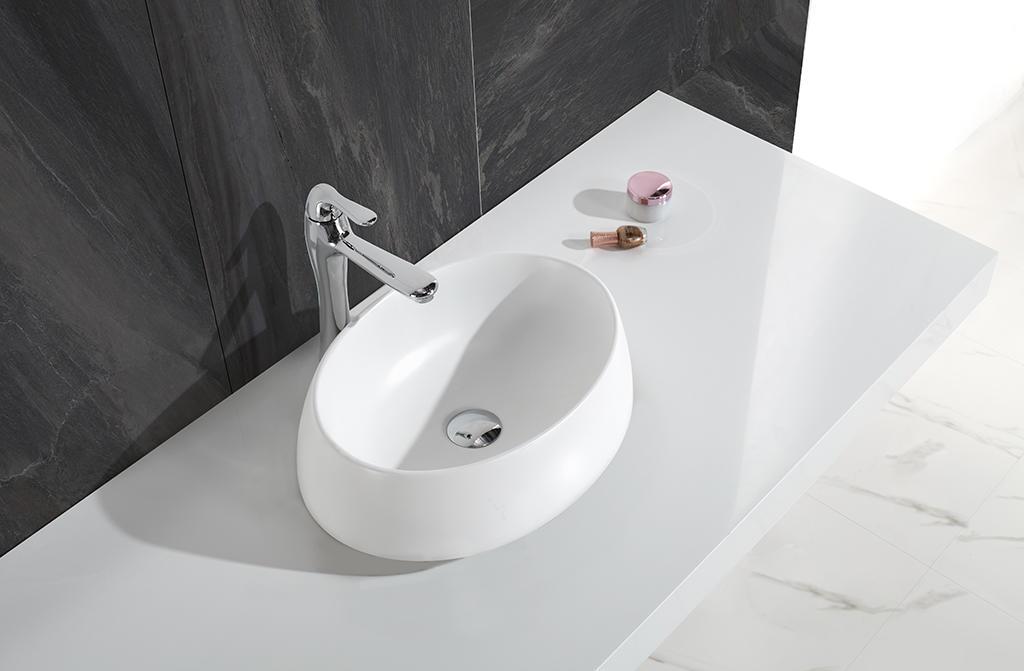 small countertop basin for home KingKonree-1
