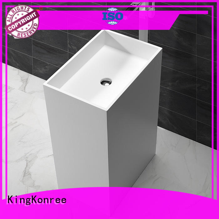 KingKonree small sanitary ware suppliers design fot bathtub