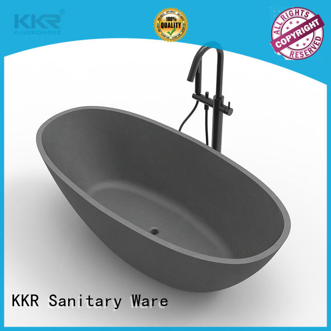 KingKonree best freestanding tubs custom
