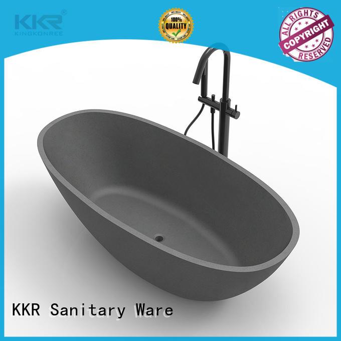 KingKonree best freestanding tubs custom