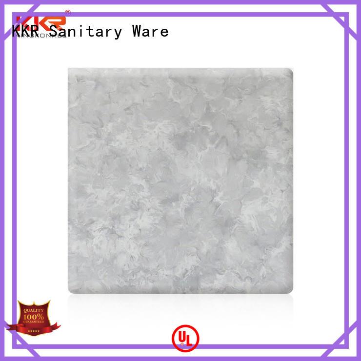 discount solid surface sheets for room KingKonree