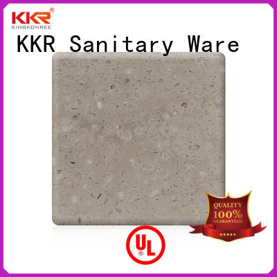 artificial solid surface sheets for sale series for room
