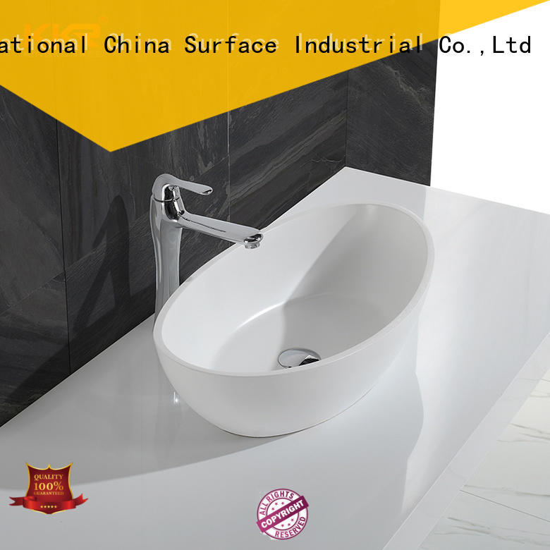 marble small countertop basin at discount for home