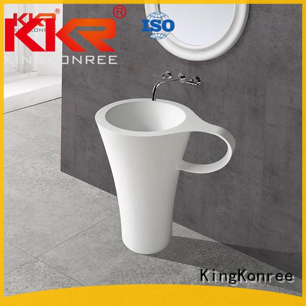 KingKonree solid sanitary ware suppliers supplier fot bathtub
