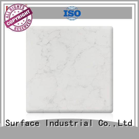resin acrylic solid surface sheet manufacturer for home KingKonree