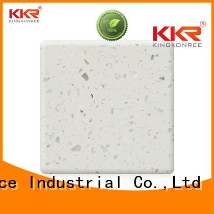 KingKonree Brand acrylic modified sheets acrylic solid surface sheet kkr