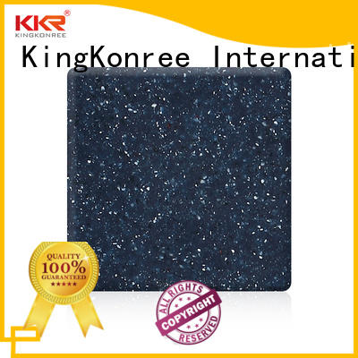 KingKonree Brand sheets kkr acrylic acrylic solid surface sheet solid