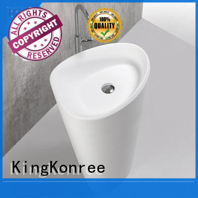 against wall sanitary ware price supplier for toilet KingKonree