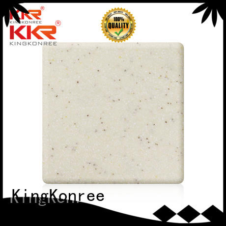 kkr modified acrylic KingKonree Brand acrylic solid surface sheet manufacture
