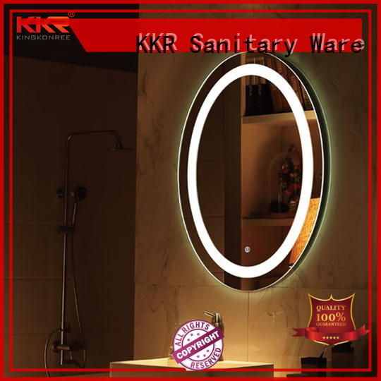 KingKonree funky mirrors high-end for hotel
