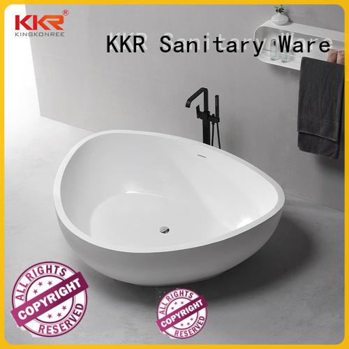 KingKonree sanitary ware manufactures customized for bathroom