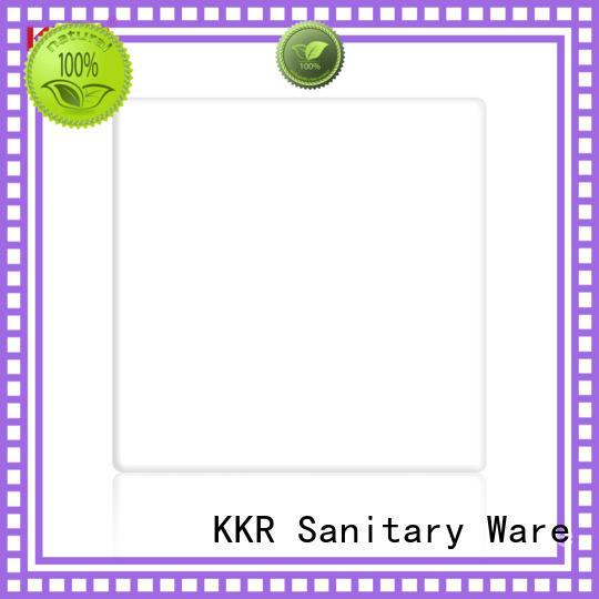 KingKonree solid surface sheets manufacturer for restaurant