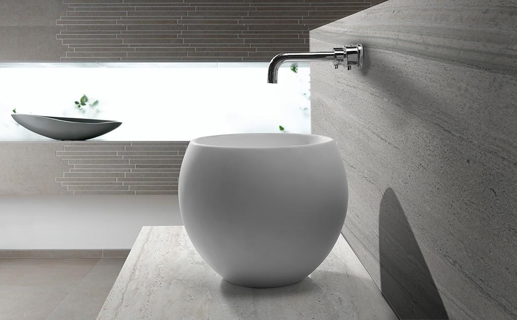 KingKonree above counter basins design for home-1