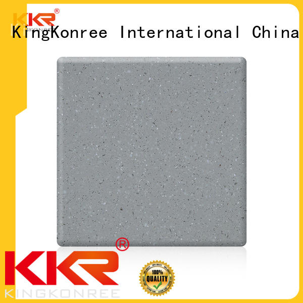 solid surface countertops prices for room KingKonree