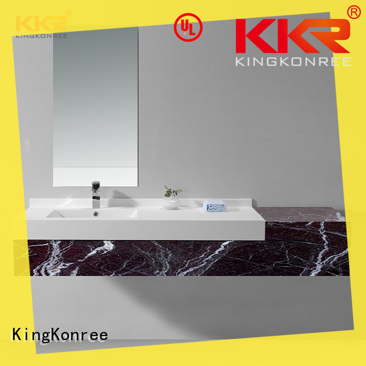 KingKonree hot-sale small wash basin on-sale for family