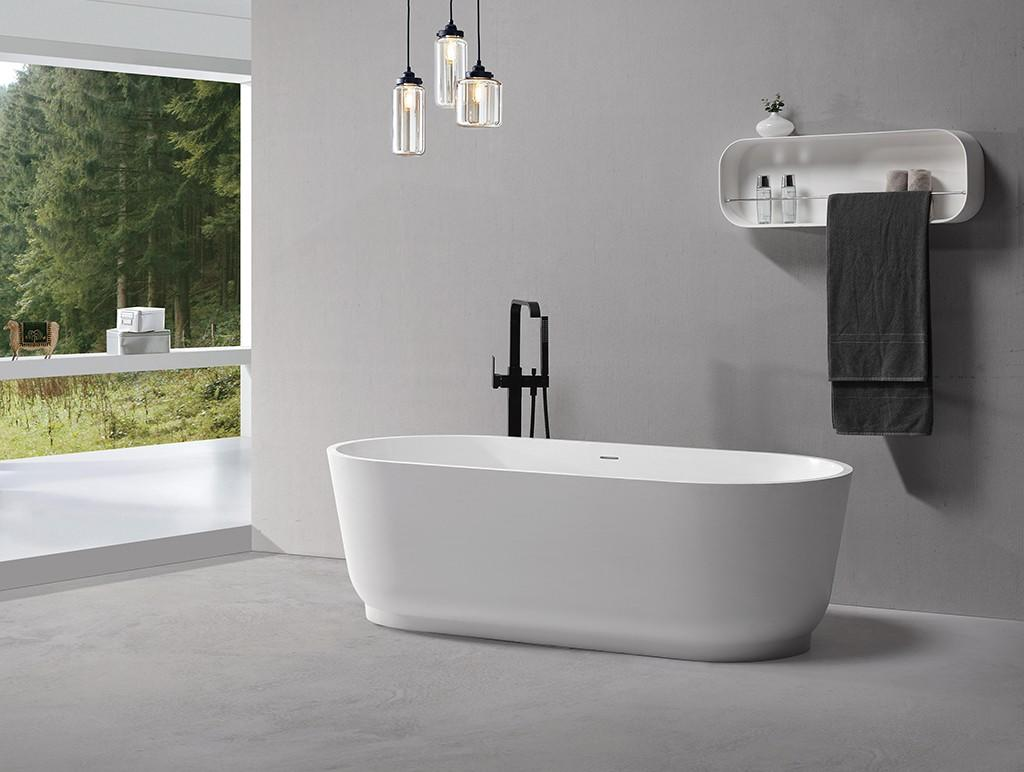 white sanitary ware manufactures manufacturer for bathroom-1