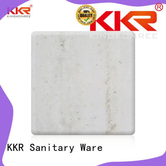 grey buy solid surface sheets online manufacturer for room KingKonree