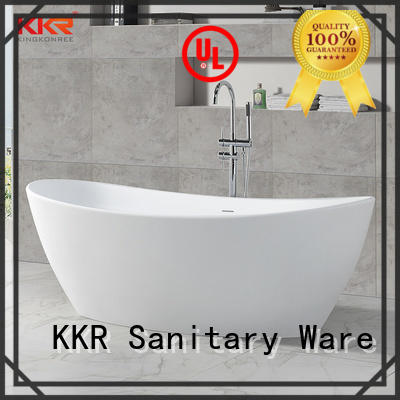 KingKonree hot-sale freestanding baths price at discount for family decoration