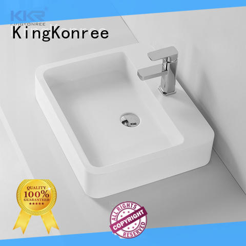 hot-sale wash basin sink shape highly-rated for hotel