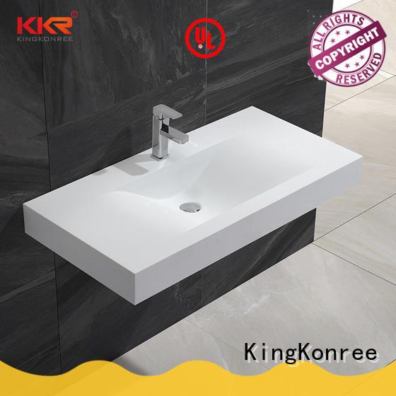 wash basin models and price manufacturer for bathroom KingKonree