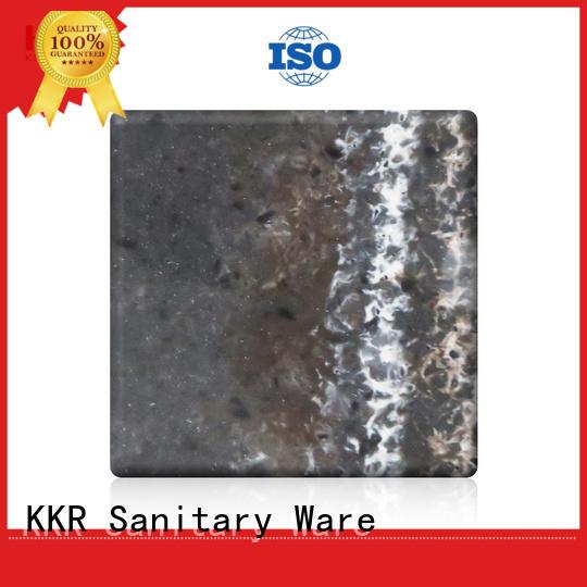 KingKonree acrylic solid surface from China for room