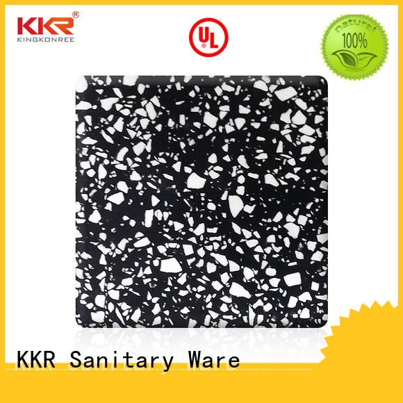dusk acrylic solid surface countertops supplier for home