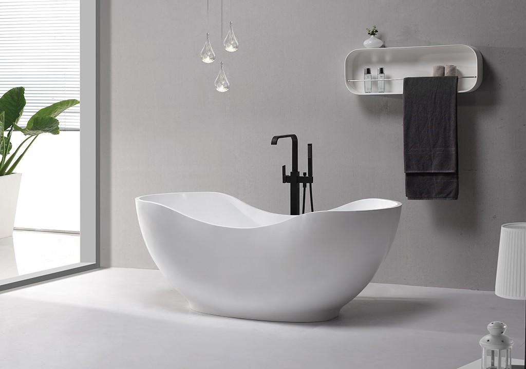 black free standing bath tubs for sale free design-1