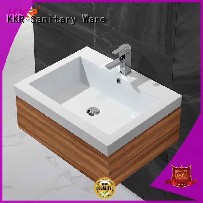 KingKonree washroom basin customized for toilet