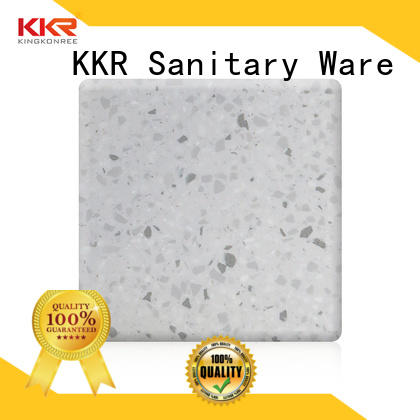 modified types of solid surface countertopsmanufacturer for home