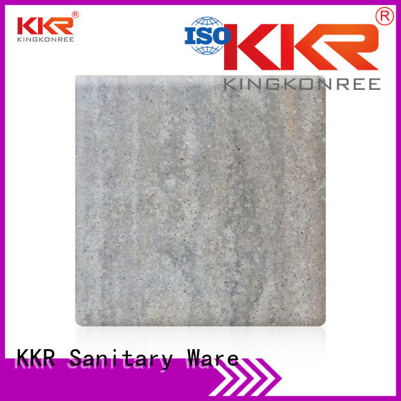 pattern solid texture solid surface sheets surface KingKonree Brand